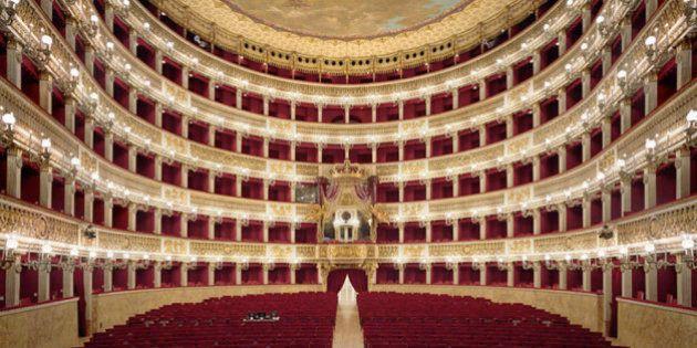 ¡Saca entrada! Los teatros más bellos y sorprendentes