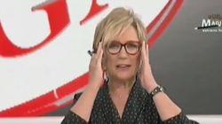 La divertida pillada a la presentadora Inés Ballester con el micro