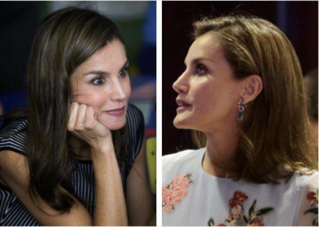 La reina Letizia en Tenerife el 19 de septiembre y en Palma el 26 de