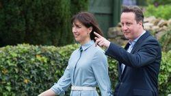 Cameron, a diez escaños de la mayoría absoluta según los primeros