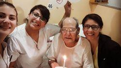 Un anciano finge una cefalea para ir al hospital y no pasar solo su 84