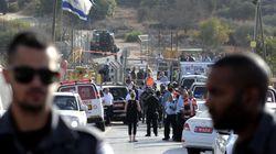 Tres israelíes y su asaltante palestino, muertos en un ataque en una colonia de