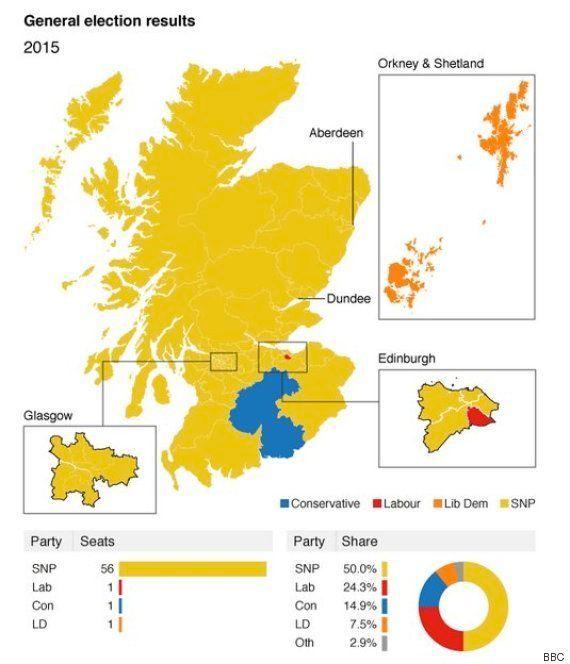 Elecciones en Reino Unido 2015: el conservador David Cameron gana con mayoría