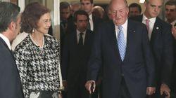 ¿Qué ha dicho el rey Juan Carlos en plena crisis