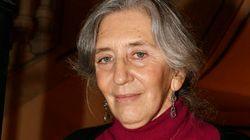 Clara Janés, décima académica en la historia de la