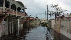 Puerto Rico, cerca de una crisis humanitaria tras el paso del huracán