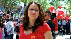 Mónica Oltra (Compromís):
