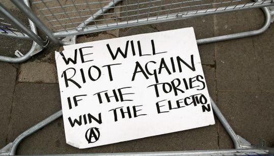 Las elecciones en Reino Unido, el Día de la Victoria en Rusia y otras