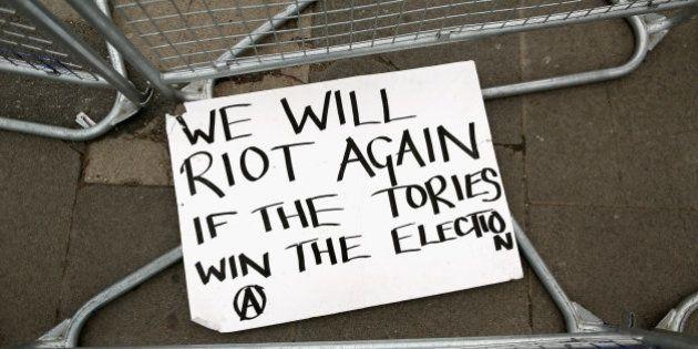 Las elecciones en Reino Unido, el Día de la Victoria en Rusia y otras fotos del