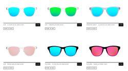 Facua denuncia a la empresa de gafas de sol
