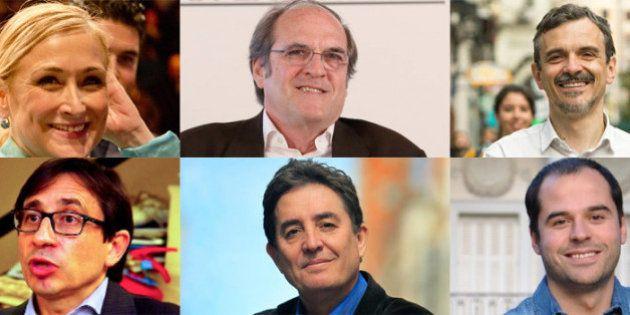 Debate con los candidatos a la Comunidad de Madrid: Así quieren cambiar