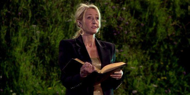 Los 46 libros imprescindibles para J. K. Rowling, autora de 'Harry