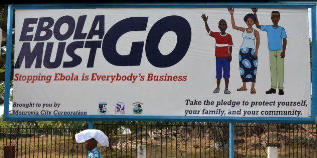 Liberia es declarada libre de