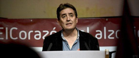 García Montero (IU):