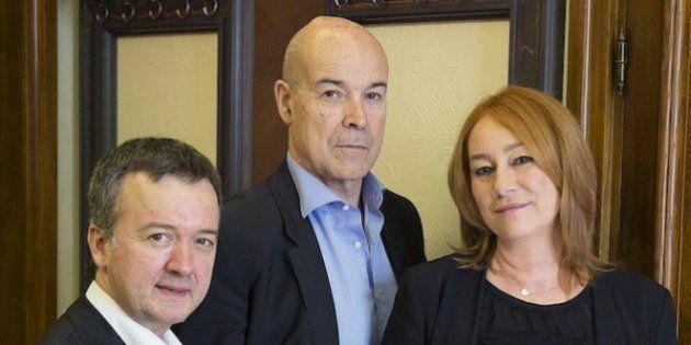 Antonio Resines, ratificado como presidente de la Academia de