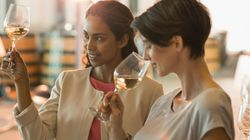 ¿Por qué ellas prefieren el vino