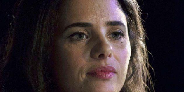 La nueva ministra de Justicia de Israel abogó por matar a las madres