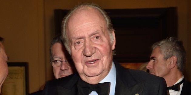 La 'rajada' del exsecretario de las infantas contra el rey emérito Juan Carlos