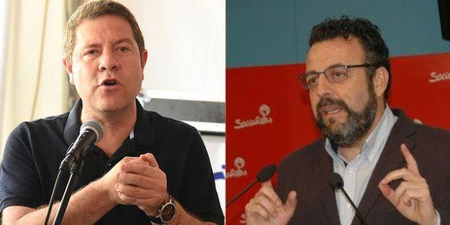 Primarias en el PSOE de Castilla-La Mancha: blanco sobre