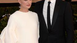 Natalie Portman da a luz a su segundo