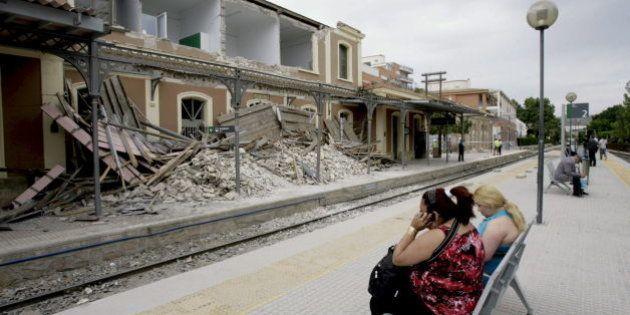 Cuarto aniversario del terremoto de Lorca: falta dinero por invertir y obras por