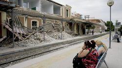 Cuatro años del terremoto de Lorca. ¿Todo