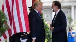 Rajoy visita a