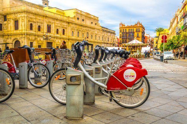 El mundo sobre dos ruedas: cinco destinos para hacer turismo