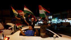 El Kurdistán iraquí vota sí a la
