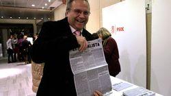 Carmona se lleva este revés en Twitter tras criticar al PSOE de
