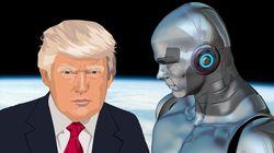 Robots, bravucones y renta básica