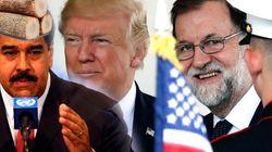 Rajoy, su pronunciación y su enemigo