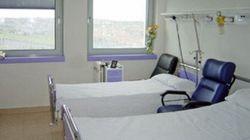 Cinco euros por noche por dormir en una butaca reclinada de 7 hospitales