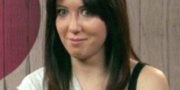 La pregunta sexual más rara de la historia de 'First Dates' asusta a esta chica: