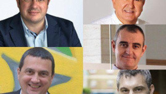 Estas son las propuestas de los candidatos a la Región de