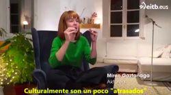 Un programa de ETB presenta a los españoles como paletos y