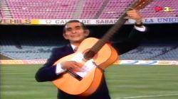 Fallece Bernardo Cortés 'Palomino', poeta y cantante de la