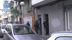 La Policía belga detiene a un español de origen marroquí por servir al Estado