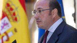 El expresidente murciano Pedro Antonio Sánchez deja la política acorralado por la