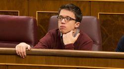 La encuesta tuitera de Errejón sobre el abogado de la infanta
