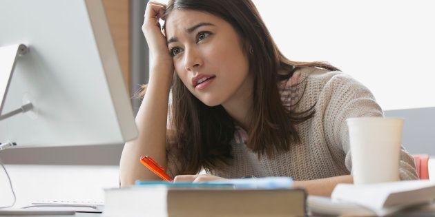 El estrés afecta de forma frecuente a casi la mitad de la