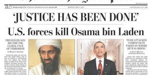 La Casa Blanca niega la veracidad de la investigación sobre la muerte de Bin