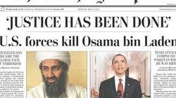 La Casa Blanca niega la nueva teoría de la muerte de Bin