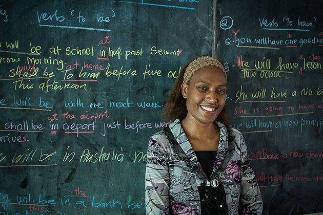 La educación y sus actores: empresarios, monjas y