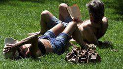 España se pone a 40 grados en pleno mes de