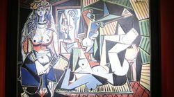 Este Picasso es el cuadro más caro del