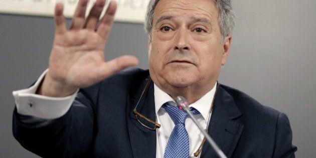 Rus delegará sus funciones como presidente de la Diputación hasta las
