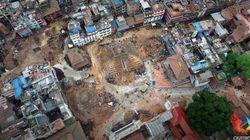 Un nuevo terremoto de magnitud 7,4 en la escala de Richter sacude