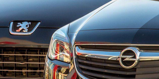 PSA compra Opel a GM por 2.200 millones de euros y crea el número dos