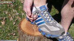 ¿Para qué sirven los agujeros superiores de las zapatillas de deporte? Misterio
